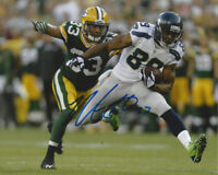 PACKERS Micah Hyde signed photo 8x10 w/ #33 AUTO Autographed Green Bay