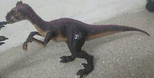 jurassic park 3, lost world poseable velociraptor kenner hasbro action figur