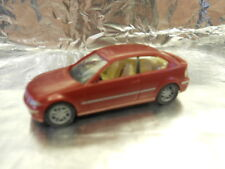 ** Herpa 033015-1 BMW 3 Compact 1:87  HO Scale