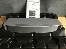 Bose VCS-10 Center Channel Speaker - Silver