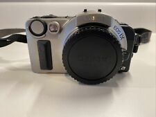 Used Canon Eos Ix Aps Film Camera Body Only