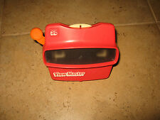 View Master 3D with a slide  made by Tyco