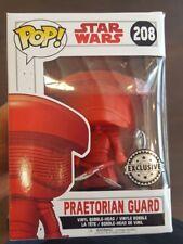 *Star Wars* Praetorian Guard Exclusive Funko Pop Vinyl