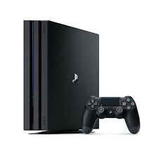 PlayStation 4 Pro 1TB Console [Brand New]