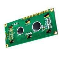 1602A 5V 16x2 HD44780 Zeichen LCD Displaymodul LCM Blue Blacklight DE