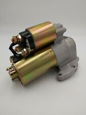 DB Electrical SFD0052 New Starter For 3.0L Ford Auto & Truck Escape 01 02 03 04,