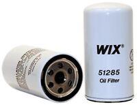 WIX PREMIUM FILTERS 51285 Oil Filter Manufacturer's Limited Warranty