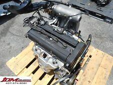 96-98 HONDA CR-V 2.0L DOHC 4 CYLINDER ENGINE JDM B20B