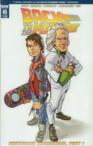 Back to the Future Nr. 6 (2016)