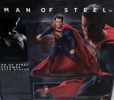 BRAND NEW SEALED Superman Man of Steel 11in ArtFX Statue Kotobukiya RETIRED SV87