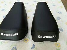 KAWASAKI(n7) MC1 KD80 KD100 KM100 1973 TO 1978 MODEL REPLACEMENT SEAT COVER(K26)