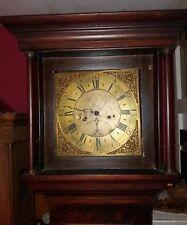 Englische Standuhr Uhr