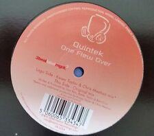 "Quintek ""One Flew Over"" * Original + Kasey Taylor & Chris Meehan Mixes / VR12054"