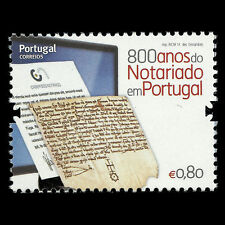 Portugal 2014 - Portuguese Notary Profession - Sc 3578 MNH