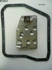 Transmission Filter Kit for Toyota Camry 1997-2002 A541E WCTK15 RTK136