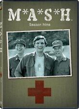 M*A*S*H MASH ~ Complete 9th Ninth Season 9 Nine ~  BRAND NEW DVD SET