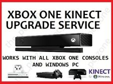 Xbox Kinect Upgrade Service for Xbox One S X Windows Pc V2 - Plug N Play Adapter