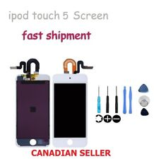 White ASSEMBLY LCD DISPLAY+TOUCH SCREEN DIGITIZER FOR IPOD TOUCH 5th 6th Gen