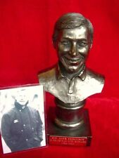 LEGENDS FOREVER MANCHESTER UNITED ALEX FERGUSON BUST FIGURE 25 YEARS ANNIVERSARY