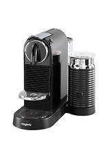 Nespresso by Magimix Citiz & Milk Coffee Machine Black
