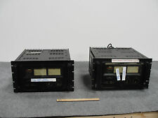 Pair of Yamaha PC5002M Vintage Power Amplifiers