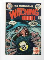 The Witching Hour #41 (Apr 1974, DC) - Very Fine/Near Mint