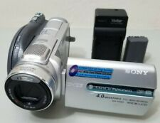 Sony Handycam DCR-DVD505 DVD Digital Camcorder *GOOD/TESTED*