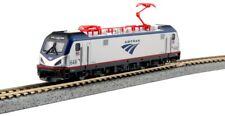 Escala N - Kato locomotora Eléctrica Acs-64 Amtrak 137-3003 Neu