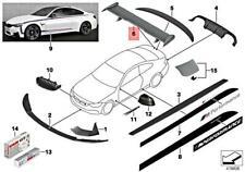 Genuine BMW Hybrid M2 M3 M4 Rear Spoiler Carbon Iridescent Colour 51192409319