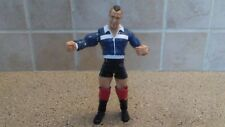 2003 Santino Marell WWE Jakks Pacific  Wrestling Action Figure ( Free Shipping )
