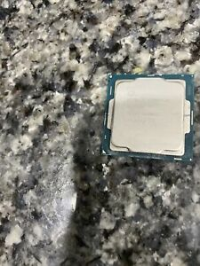 Intel SR335 Processor i5-7500 3.40 GHz CPU