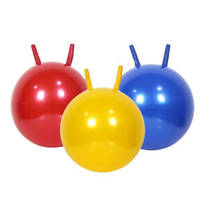 Garden Game Inflatable Hopper Ball Jumping Bouncer Kids/Adults Outdoor Toy