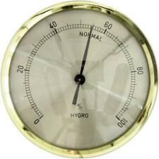 Hygromètre TFA Dostmann 44.1011 44.1011 laiton 1 pc(s)