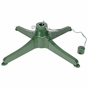 Northlight Musical Rotating Christmas Tree Stand For Artificial Trees To 7.5'