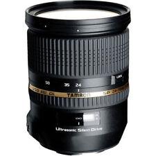 24-70mm A-Mount Camera Lenses