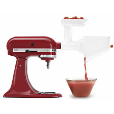 New KitchenAid Fruit and Vegetable Strainer without Mincer