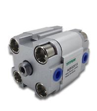 New 1PC ACP16X40S Compact cylinder internal thread ACP series