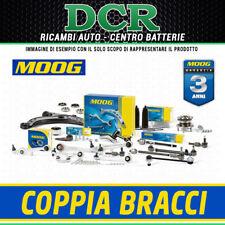 Coppia Bracci oscillanti ruota Sx Dx MOOG CH-TC-10135 CH-TC-10134 CHRYSLER