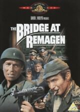 The Bridge at Remagen (George Segal, Ben Gazzara) New Region 4 DVD