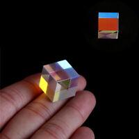Laser Beam Combine Cube Prism for 405nm~ 450nm Blue Laser Diode 5W ES