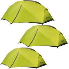 Tiendas de campaña de nueve personas para acampada y senderismo