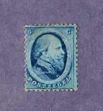 Ned. 1864 Willem III Nr. 4 ongebruikt