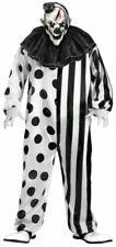 Fun World Killer Clown Complete Costume (131514)