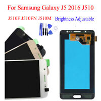 A+++ For Samsung Galaxy J5 (2016) SM-J510FN LCD Touch Screen Display Digitizer