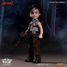 Mezco Tanz der Teufel II Living Dead Dolls Puppe Ash 25 cm
