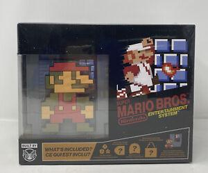 Culturefly SUPER MARIO BROS Nintendo Entertainment System Collectors Box 2020