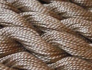 DMC Pearl Cotton Size 3 Color #841 Light Beige Brown