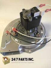 Exhaust Blower for models P20 Cadet P22 Maverick P22I Maverick Insert P23 Sonora