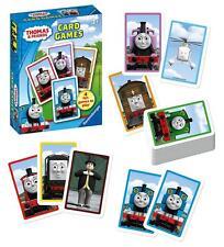 Ravensburger 20338 Colourful High Quality Thomas & Friends Card Game - Multi