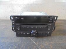 Radio CD Chevrolet Captiva 96647740 2.0 CDTi 110kW Z20S 143892